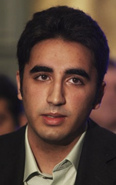 Introduction Net Worth of Bilawal Bhutto Zardari