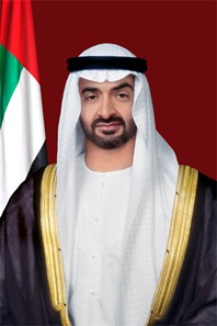 Sheikh Mohammad bin Zayed Al Nahyan Ten Richest People In Abu Dhabi