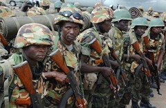Somalia Worst Trained Armies in the World