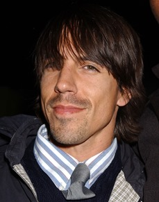 Anthony Kiedis Popular Singers Who Are Also Actors