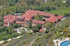 Arnold Schwarzenegger Richest Hollywood Actors with Big Houses
