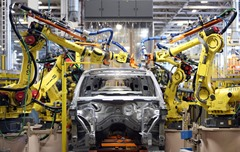Automotive Industry Most Expensive Business Takeovers