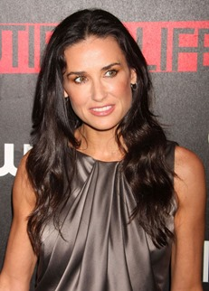 Demi Moore Wonderful Celebrities Who Are No More Popular