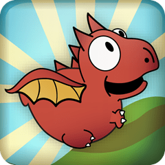 Dragon, Fly Worst Android Games That You Should Not Buy