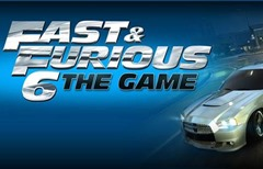 Fast & Furious 6- The Game Worst Android Games That You Should Not Buy