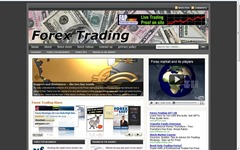 Forex Trading Websites Most Amazing Profitable Business to Establish Using Forex Trading