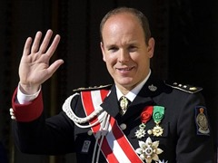 Prince Albert II Richest Princes in the World In 2014
