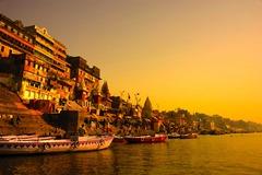 2.Varanasi
