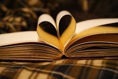 . Books