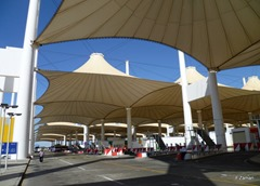 Jeddah King Abdul Aziz International Airport, Saudi Arabia