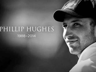 Philip Hughes and his death conspiracy