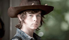 1.chandler riggs
