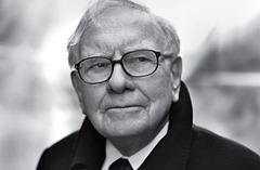 2.warren buffet
