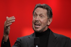 4.larry ellison