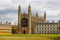 4.university of ccambridge