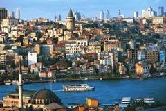 7.istanbul, turkey