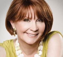 8.Janet Evanovich