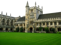 9.university of oxford