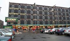 Fairway Food Stores