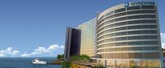 7.wyndham hotel group
