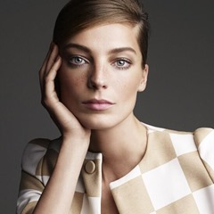Daria Werbowy Most Popular Fashion Models In Canada In 2015