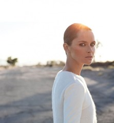 Tasha Tilberg Most Popular Fashion Models In Canada In 2015