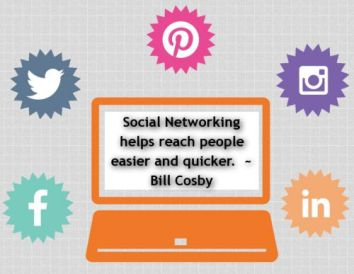 Social-networking-helps-reach-people-easier-and-quicker