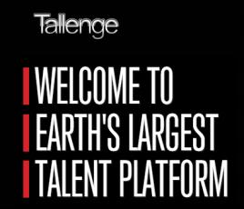 Tellenge-website