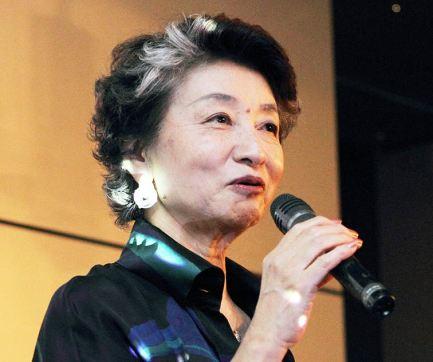 13. yoshiko mori