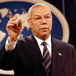 7. Colin Powell