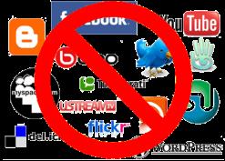 No Social media existence P@SHA