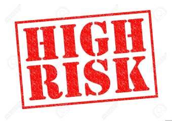 5. high risk high leverage