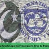 How Much Loan Do Freemasons Give to Pakistan Each Year?