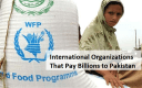 10 International Organizations That Pay Billions to Pakistan