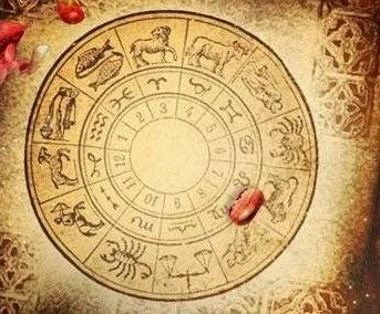 5. horoscopes telling fortune