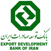 6. export development bank of iran