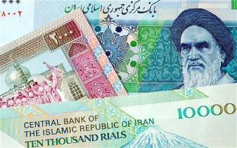 Top 10 Biggest Banks of Iran in 2016