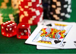 running gambling haram