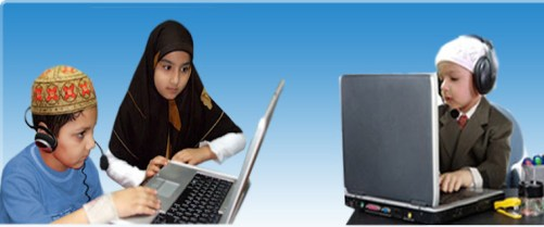 7. teach quran online on skype