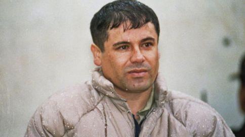 Joaquin El Chapo Guzman drug cartel