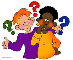 Questioning and answering