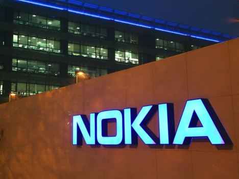 nokia largest mobile company