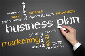 Business planning services business