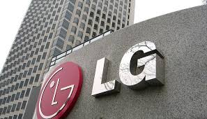 lg largest mobile company