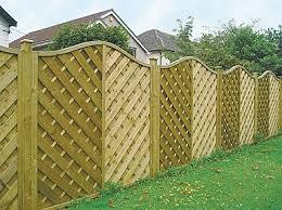 Fence installations
