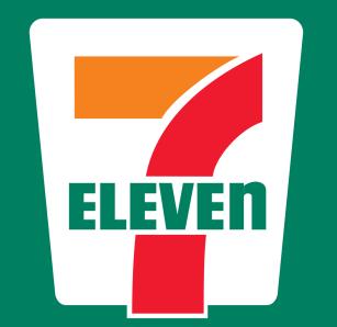 Popular franchise  7-Eleven