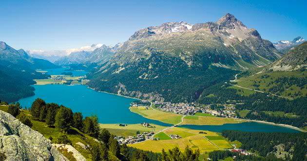 switzerland one of the richest in 2016
