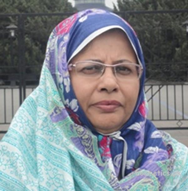 Dr. Naseem Kapadia