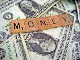 Monthly earnings in freelancing