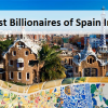 Ten Richest Billionaires of Spain In 2016